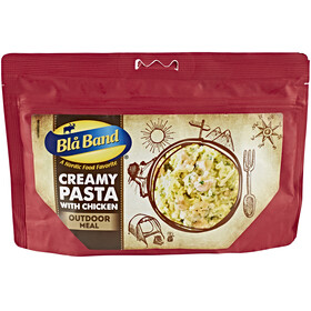 Bla Band Outdoor Meal Creamy Pasta with Chicken 149g